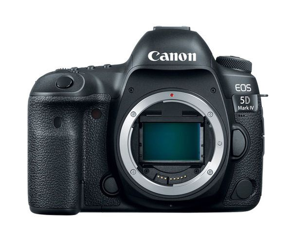 Canon EOS 5D Mark IV DSLR Camera Review | Popular Photography