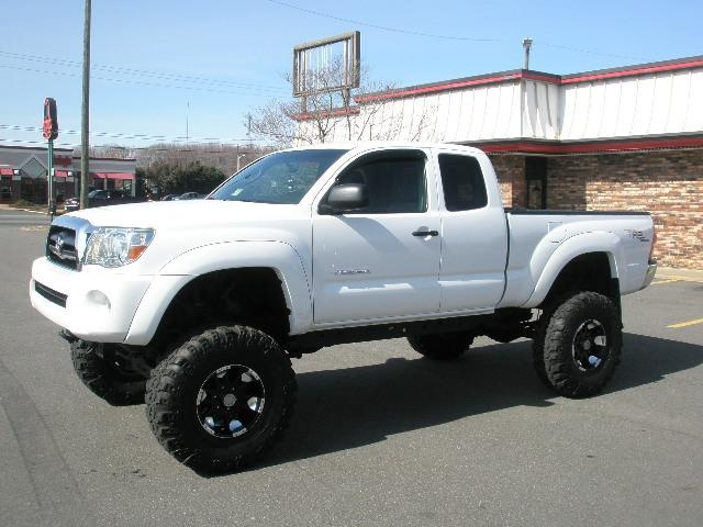 This is what I want my truck to look like when I get done with it.