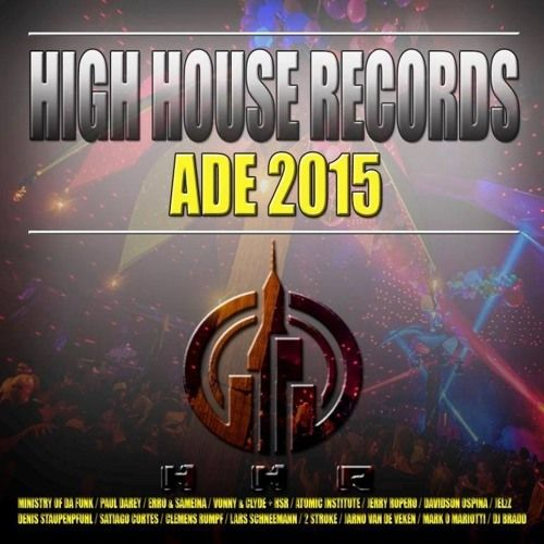 I am high.... nearly overdosed ( Snippet) coming out soon on HIGH HOUSE RECORDS!! by Vonny & Clyde on SoundCloud