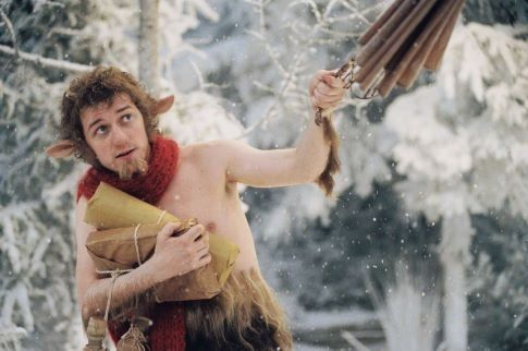 Mr. Tumnus (James McAvoy):  The Chronicles of Narnia: The Lion, the Witch and the Wardrobe