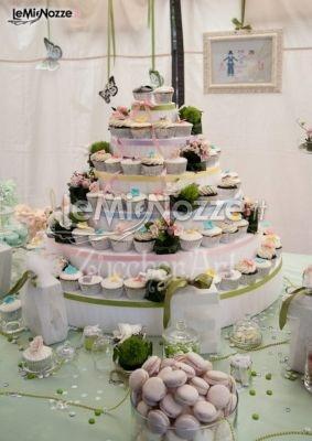 su Ricette Per Torta Nuziale su Pinterest  Glassatura torta nuziale ...