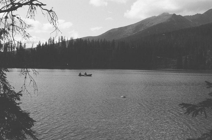 https://flic.kr/p/i9gHpV | lake