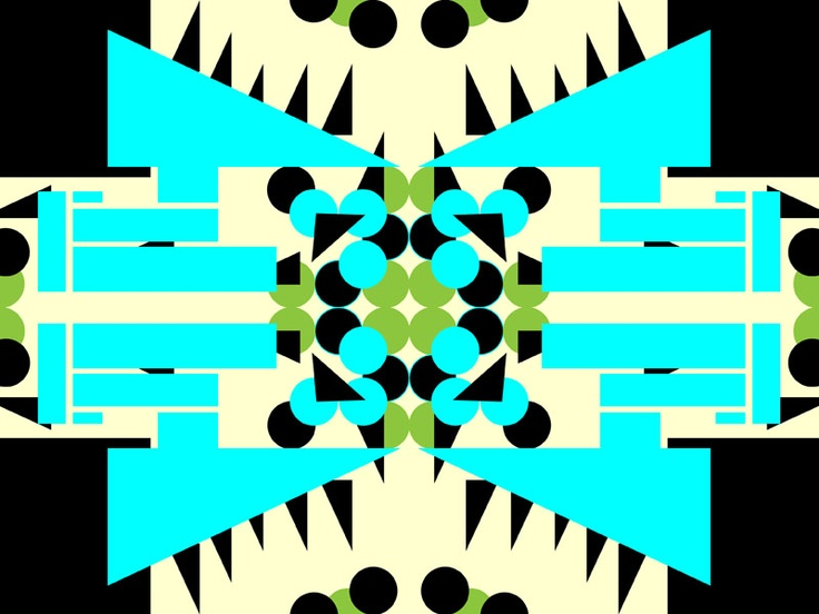 Symmetrical Balance Composition by Michael Cheney. #Kaleidoscope ...