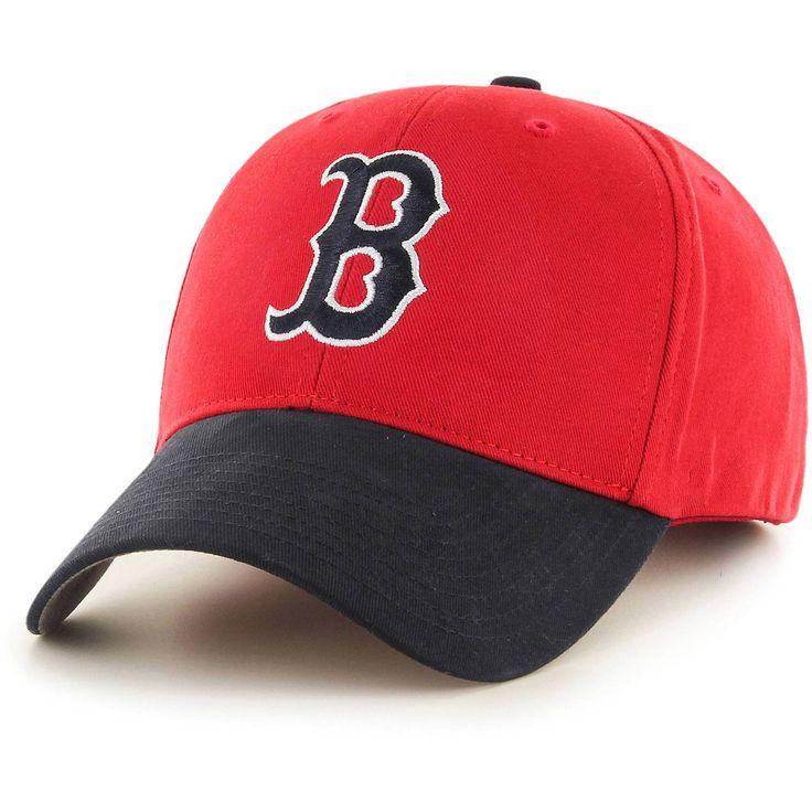 buy popular 8512b bc964 ... authentic boston red sox mlb cap hat red in 2019 products boston red  sox cap mlb
