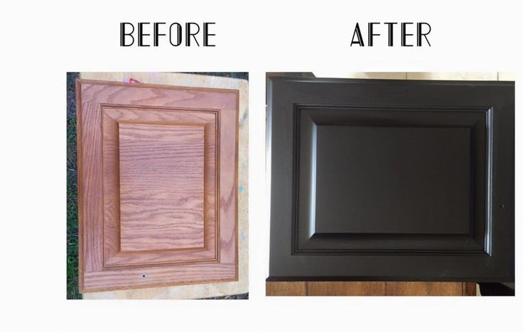 Painting Oak Kitchen Cabinets - Vero Beach, Indiana River, FL