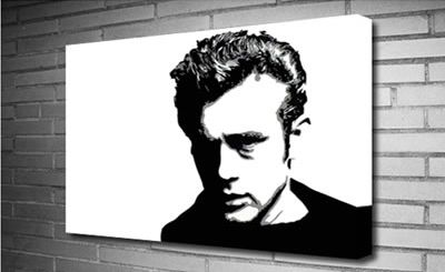 James Dean B/W by Mohka from only 19.99. http://www.mohka.co.uk/products/JAMES-DEAN-B/W-358107.aspx
