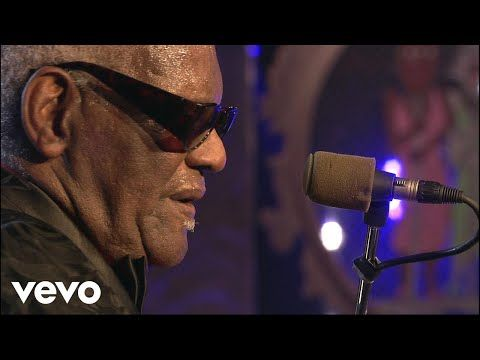 Ray Charles, The Raelettes - I Can't Stop Loving You (Live