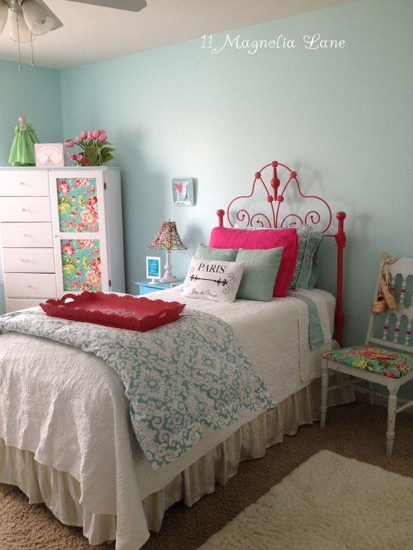 Paint Girls Bedroom Photos Design Ideas