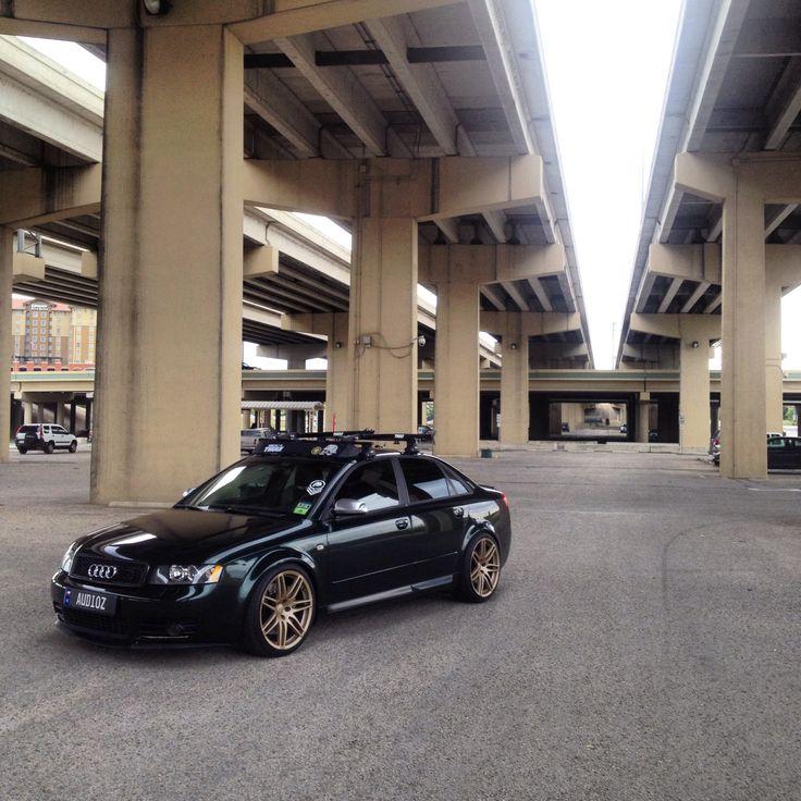 Audi S4 Aftermarket: 32 Best B6 S4 Images On Pinterest