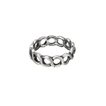 10pcs Vintage Knuckle Rings Tribal Ethnic Hippie Joint Punk Ring Set for Women at Banggood