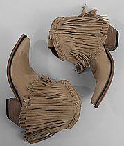 Ariat Gold Rush Cowboy Boot - Women's Shoes   Buckle