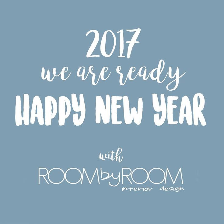 2017 we are ready HAPPY NEW YEAR