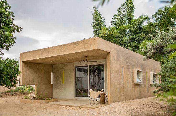 Buscá imágenes de diseños de Casas estilo moderno de TACO Taller de Arquitectura Contextual. Encontrá las mejores fotos para inspirarte y creá tu hogar perfecto.