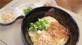 うどん大好き☆とろ~り卵の釜玉うどん by ふわふわまくら [クックパッド] 簡単おいしいみんなのレシピが138万品
