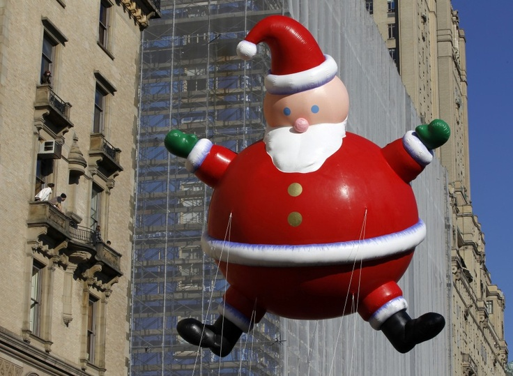 macys thanksgiving day parade just 4 hours from maryland - Giant Christmas Hours