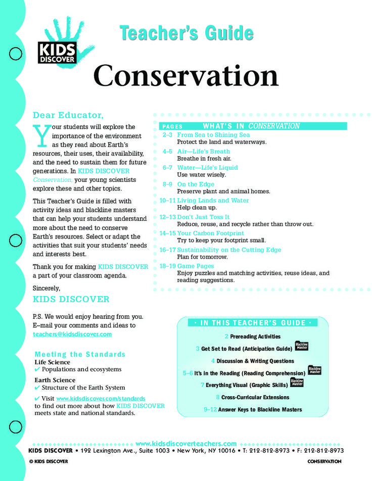 77 best science earth environmental science including weather this free lesson plan for kids discover conservation will help you teach kids all about how humans impact the earth including detailed tips on how to fandeluxe Image collections