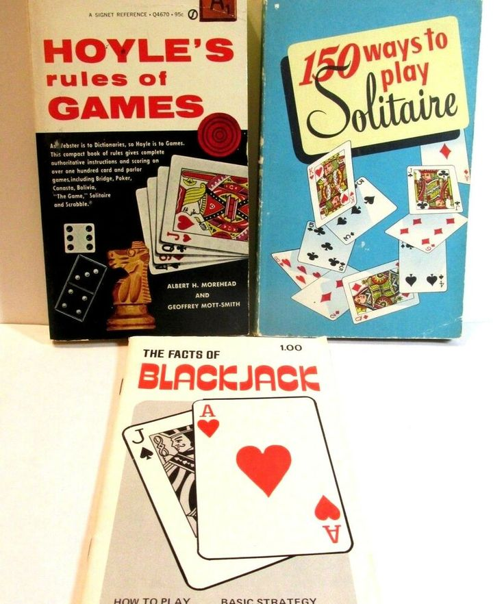 three card solitaire rules