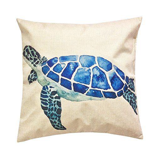 Monkeysell Mediterranean styleThe turtle design pillowcas... https://www.amazon.com/dp/B01D88JG0U/ref=cm_sw_r_pi_dp_x_bbrSxbMW7FAHX