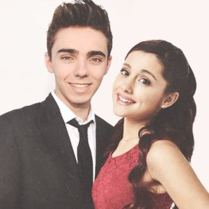 Ariana Grande and Nathan Sykes Say 'Almost Is Never Enough' In New Song! LISTEN Here! (JOSALYNMONET.com)