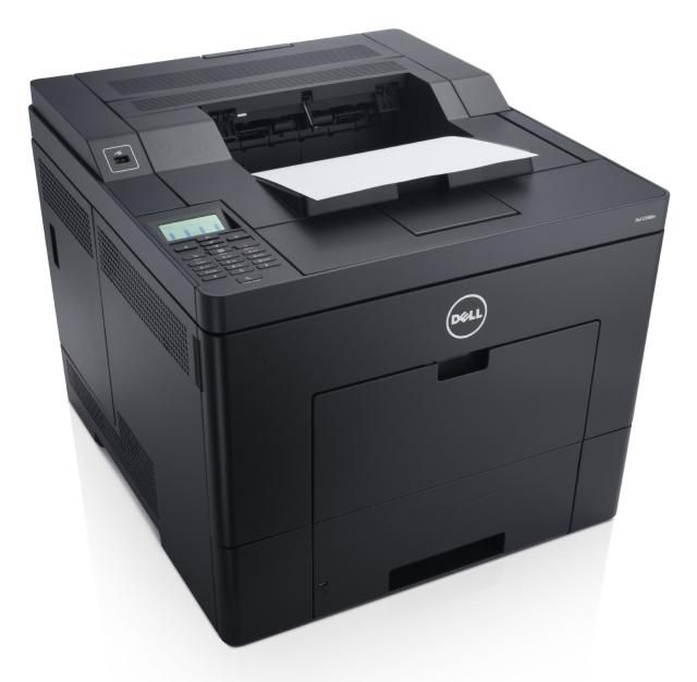 dells new feature rich entry level smart monochrome printer delivers fast sharp black and white prints at a reasonable cost per page cpp