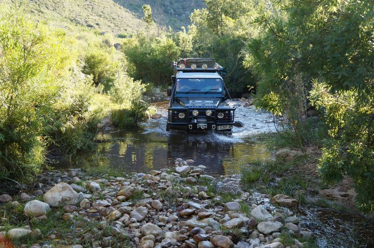 Peter Field's Land Rover Defender 110 from South Africa. My Land Rover has a Soul, MLRHAS, Land Rover Book
