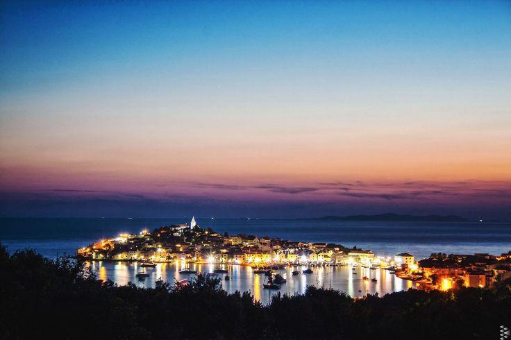 Croatia, Primosten by Denis Goga