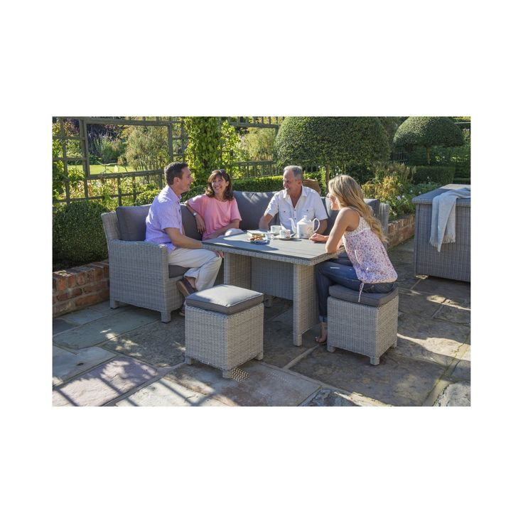 Kettler Palma Mini Corner Set Whitewash   Garden Furniture   Casual DiningBest 25  Kettler garden furniture ideas on Pinterest   Farmhouse  . Kettler Bretagne 8 Seater Outdoor Dining Table. Home Design Ideas