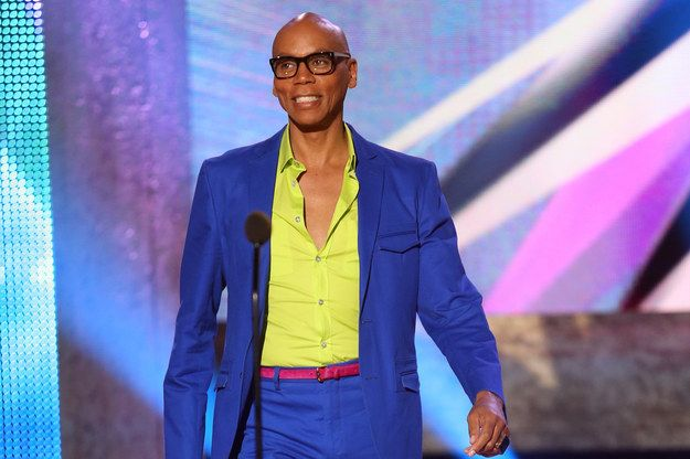 """Don't you dare tell me what I can do or what I can say,"" the famous drag queen and host of RuPaul's Drag Race said in a recent interview, responding to criticism from some in t..."
