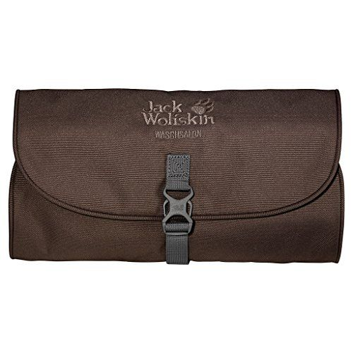 Jack Wolfskin Waschsalon Bag Mocca One Size *** You can find out more details at the link of the image.(This is an Amazon affiliate link and I receive a commission for the sales)