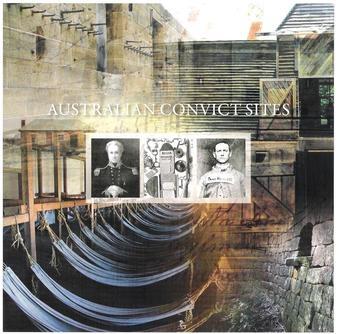 Australian Convict Sites, UNESCO World Heritage