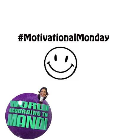 Motivational Monday – Take a Risk! #motivation @mam26 @mandimellen #inspiration #DoIt