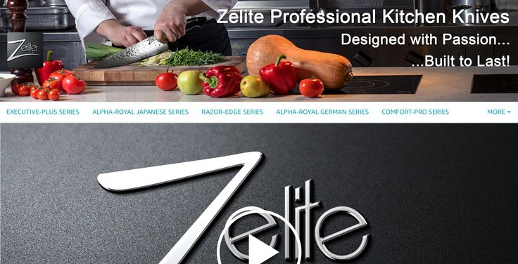 Have you ever checked out the Zelite Infinity Amazon Storefront Page? Well if you haven't already go check it out Today to learn more about the Zelite Infinity Collection and get a better insight on what Series suits your needs!