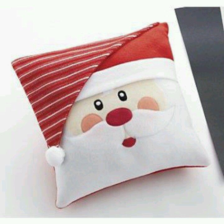 Nikolaus- Kissen