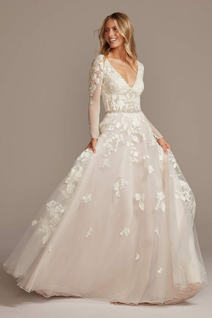 12 Secrets About Cheap Wedding Dresses Los Angeles That Has Never Been Revealed For In 2020 Petite Wedding Dress Ball Gown Wedding Dress Davids Bridal Wedding Dresses