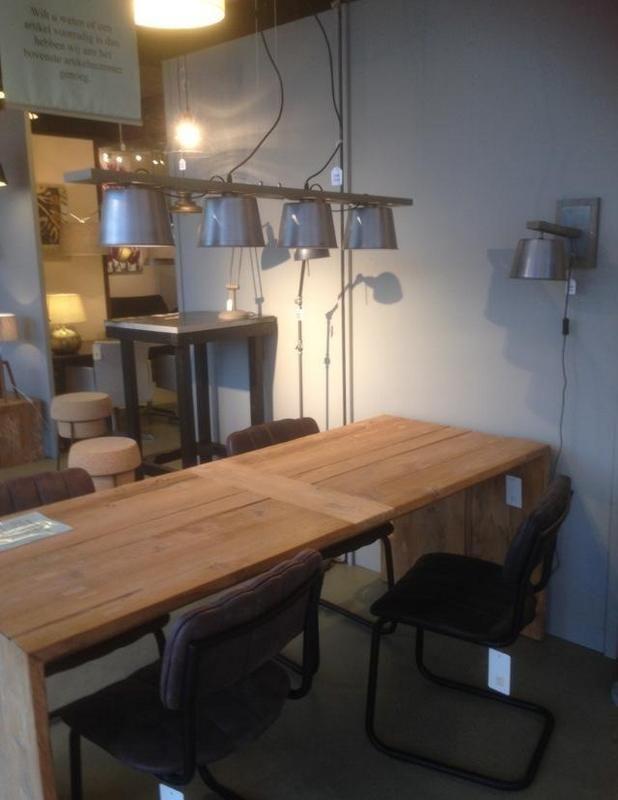 25 beste idee n over winkel interieur op pinterest - Moderne keukenbank ...