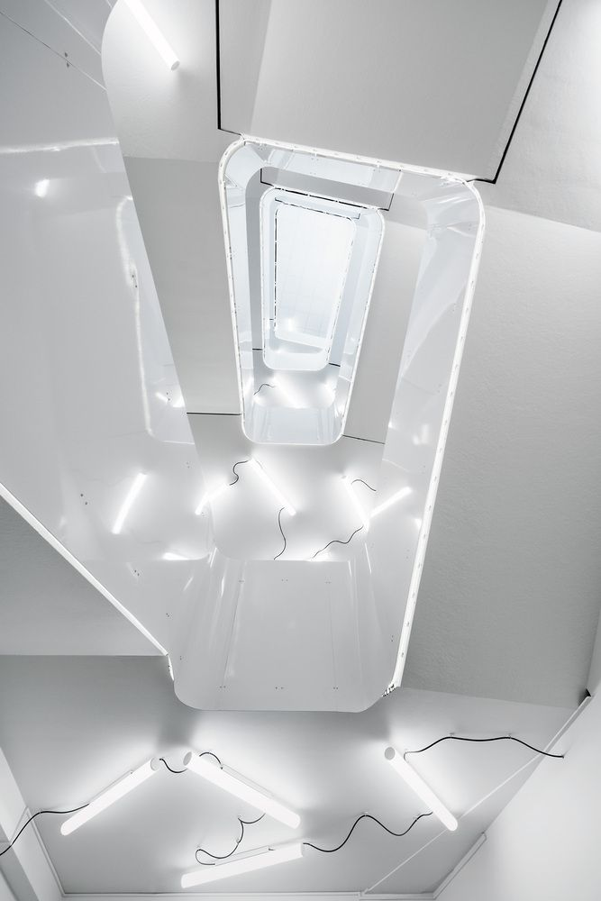 Gallery of Isblocket (The Ice Block) / FOJAB arkitekter - 6