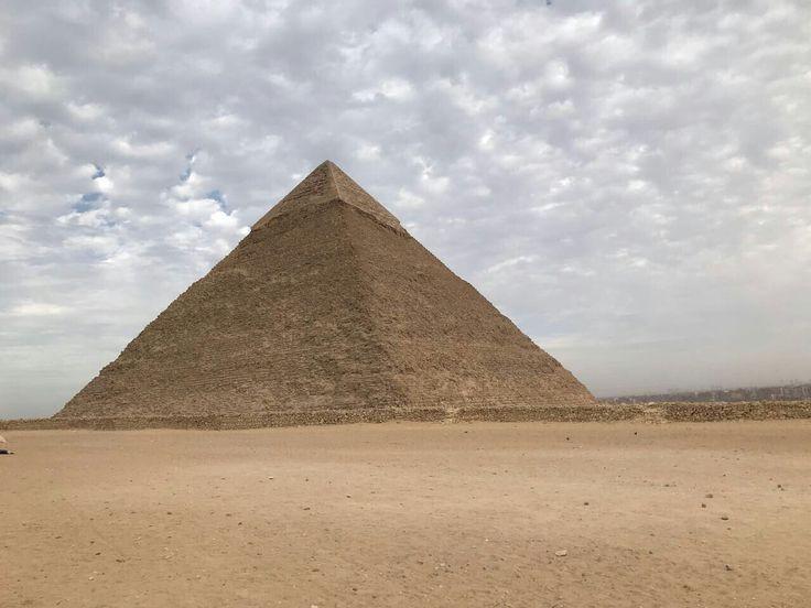 Pirâmide Egito