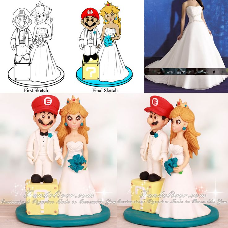 48 Best Wedding Toppers / Figurines Images On Pinterest
