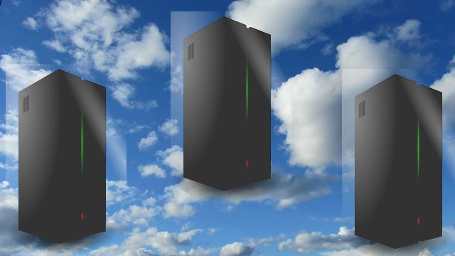 Cloud server hosting in India provides security of the data stored because the data is stored away on multiple servers, each inter-connected to work as one server. It is thus insulated from system failures.