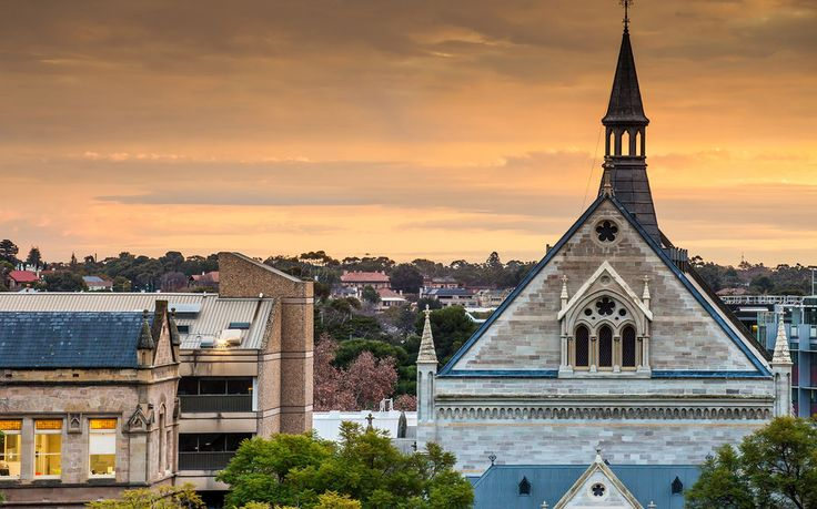 What was once seen as a stop on the way to Australia's wine region, Adelaide has now come into its own.