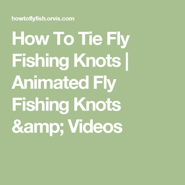 43 best great outdoors images on pinterest cute ideas for Learn how to fly fish