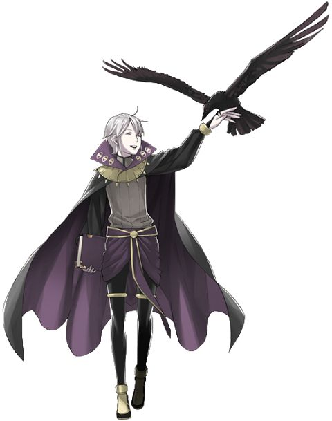 Henry - The Fire Emblem Wiki - Shadow Dragon, Radiant Dawn, Path of Radiance, and more