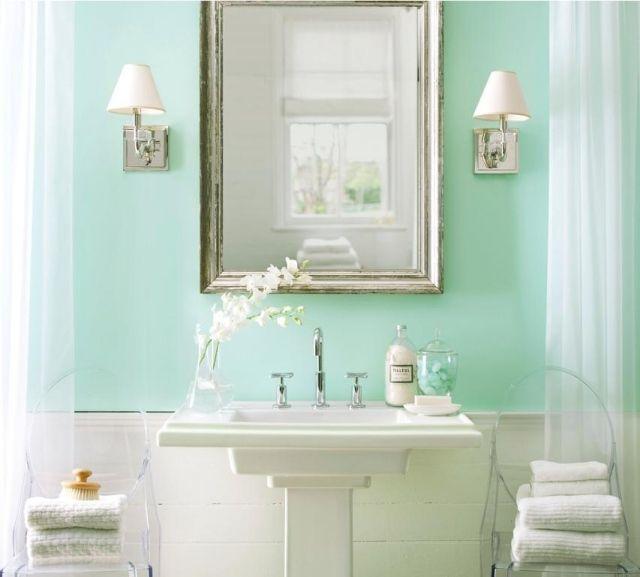 Comment choisir la couleur salle de bain conseils et for Choisir couleur salle de bain