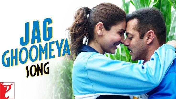 Jag Ghoomeya Song | Sultan | Salman Khan | Anushka Sharma | Rahat Fateh Ali Khan - YouTube