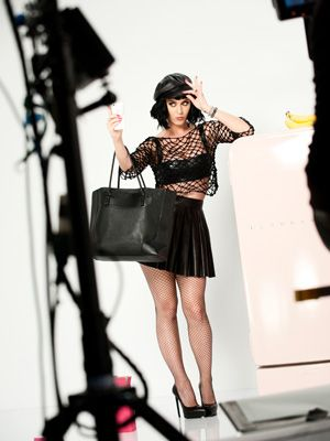 Breaking beauty news: CoverGirl and Katy Perry debut #instaGLAM collection