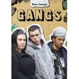 Gangs, By Lori Hile: Imagine belonging to a group of young people with whom you have a lot in common. Now imagine always being afraid of rival gang members, or the police, and not being free to make your own decisions.