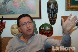 'Lenín Moreno es un Rafael Correa en potencia'