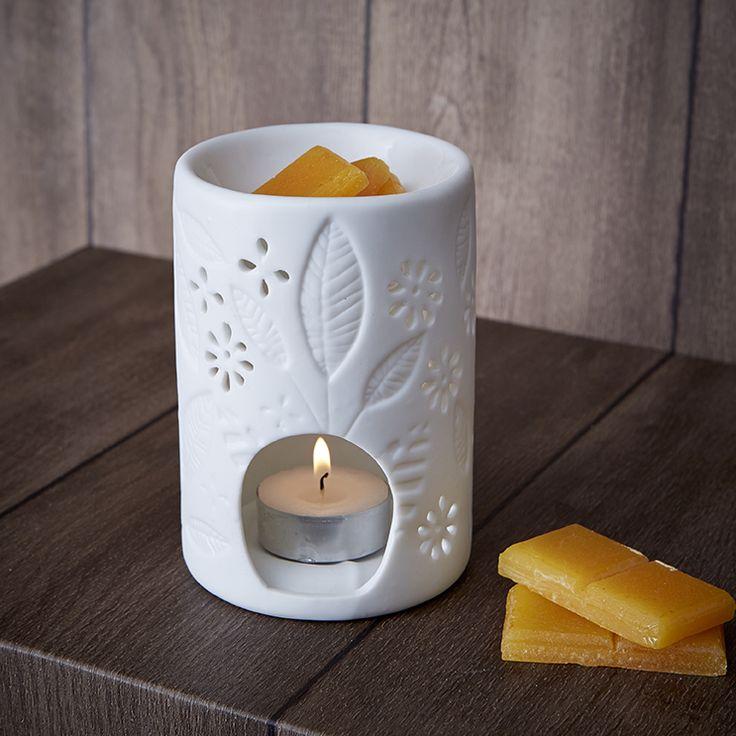 brûle parfum - Idées déco