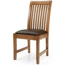 Bretagne Dining Collection- Slat Back Dining Chair