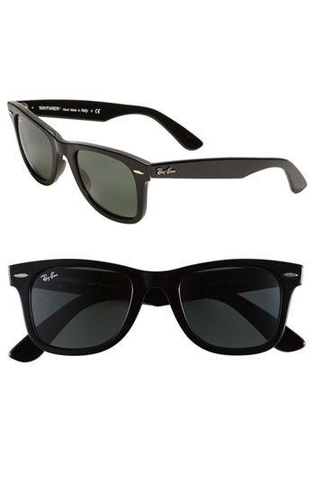 Ray-Ban 'Classic Wayfarer' 50mm Sunglasses available at Nordstrom